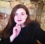 Анна Тимошенко, Анна Тимошенко