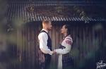 """""""Всегда знала, что надену"""". Белорусская биатлонистка опубликовала свадебные фото"""