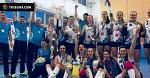 «Минчанка» завоевала титул чемпиона Республики Беларусь сезона 2017/18!!