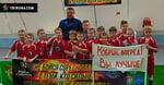 Команда кобринской ДЮСШ — победитель республиканского турнира по футболу в Бресте