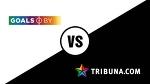 Что вам ближе – Goals.by или Tribuna.com? Тест к 6-летию сайта - Футбол - by.tribuna.com