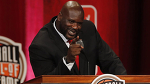Shaquille O'Neal agrees with Kyrie Irving, believes the Earth is flat