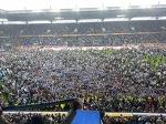 Как в Германии празднуют выход во вторую Бундеслигу. Часть 2 - Спортивный канал - Блоги - by.tribuna.com