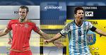 Угадай сборную по характеристикам из FIFA 17