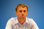 Сергій РЕБРОВ: «Я бачу бажання хлопців працювати, не зупинятися на тих титулах, які ми завоювали, і ця перемога тому доказ»