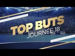 LIDL STARLIGUE 16 17 Top Buts J18
