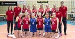 Кобринчанка Александра Панасюк — лучший игрок Сборной по волейболу до 16 лет с бронзой «отбора» на Чемпионат Европы