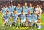 «Лацио» представил комплекты формы на новый сезон - Лацио: орлы из Рима - Блоги - by.tribuna.com