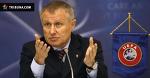 «Динамо» Киев - технарь 0:3 от АК ФФУ за неявку в Мариуполь. Бинго!? Не совсем