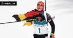 Олимпиада-2018. Эстафета (жен). Беларусь выиграла, Швеция – 2-я, Франция – 3-я