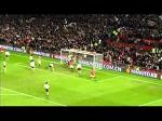 2007 - 2008 Season United 4 - 0 Arsenal