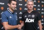Генрих Мхитарян может покинуть «Манчестер Юнайтед» | NEWS.am Sport - Все о спорте