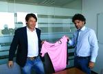 Palermo: collaborazione in vista con l'FC Isloch, club della Bielorussia - Mediagol