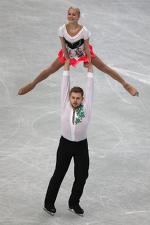 Балерина и Чекист. Почему сегодня нужно всем поболеть за Никиту Бочкова и Марию Полякову - Тройной Тулуп - Блоги - by.tribuna.com