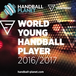 Vote for SPORTHERO World Young Handball Player 2016/2017 | Handball Planet
