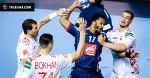 Беларусь проигрывает Франции, но проходит в основной раунд гандбольного ЕВРО