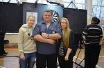 Калядны турнір - пачатак новага сезона - Беларускі дартс, які ён ёсць - Блоги - by.tribuna.com