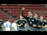 Greece vs Belarus 0 - 1 Syarhey Palitsevich Amazing free kick Goal 09.11.16