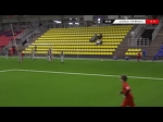 Juventus (Italy) – FK Minsk-2 (Belarus) II