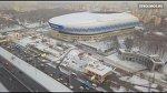 """Стадион """"Динамо"""" после реконструкции: видеоэкскурсия"""