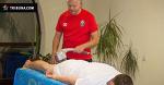 «Каждый футболист знает свое тело». Как проходит восстановление игроков «Ислочи» на сборах