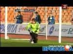21.04.12. Футбол. Динамо Мн - БАТЭ 0:2