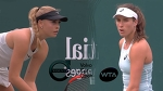 Stollar vs Konta Full Highlights / Charleston 2018 / Round 2