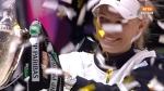 Wozniacki vs Williams Best rally / End of Match / WTA Finals / Singapore 2017 / Final