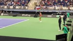 Beautiful tennis