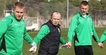 Олег Дулуб: «Хотелось бы работать в стране, где футбол – вид спорта номер один»