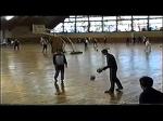 Minsk - æfingar frá árinu 1990 ca. - Minsk training 1990.