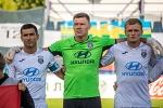 Сергей Туранок – лучший игрок в августе!