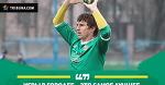 «Мама сказала, что я если не поступлю в Суворовское – отведет в футбольную секцию». Вячеслав Ярославский о своей карьере