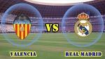 Испания. Прогноз на топ-матч Валенсия - Реал Мадрид