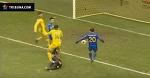 Родионов опять cыграл рукой и забил победный гол «Неману». Возможно, чемпионский
