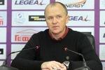Олег Дулуб — главный тренер БАТЭ
