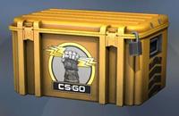 Опросы, Counter-Strike: Global Offensive, Лутбоксы, Шутеры, Патчи и обновления CS:GO