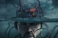 Frogwares, The Sinking City