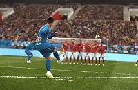 FIFA, Pro Evolution Soccer