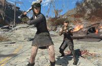 Bethesda Game Studios, Fallout 4, The Sims 4