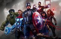Marvel's Avengers, PlayStation 4, Square Enix, Steam, PC, Xbox One