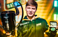 Александр «S1mple» Костылев, Counter-Strike: Global Offensive, Natus Vincere, StarLadder Berlin Major