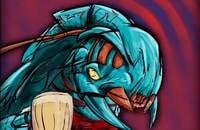 Invictus Gaming, Dota 2, Цзинь «flyfly» Чжии, Weaver, Singapore Major, Vici Gaming, Чжоу «Emo» И, Dota 2, Templar Assassin, Beastmaster, Mirana
