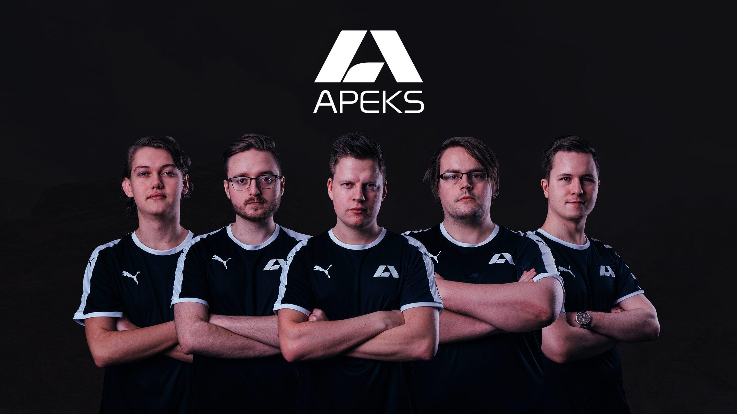 Apeks Team