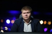 Алексей «bafik» Бафадаров, StarLadder, Dmitry