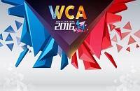 Vega Squadron, World Cyber Arena, Newbee