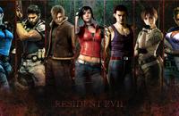 Опросы, Resident Evil Village, Resident Evil 4 Remake, Resident Evil, Resident Evil 2 Remake, Resident Evil 3 Remake, Resident Evil 7, Resident Evil 5, Resident Evil 6