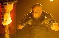 Mortal Kombat 11, Даниэль Кормье