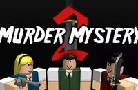 ПК, Промокоды, Гайды, Murder Mystery 2, Roblox