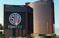 Valorant, League of Legends, Киберспорт, бизнес, Riot Games, TSM, Бизнес